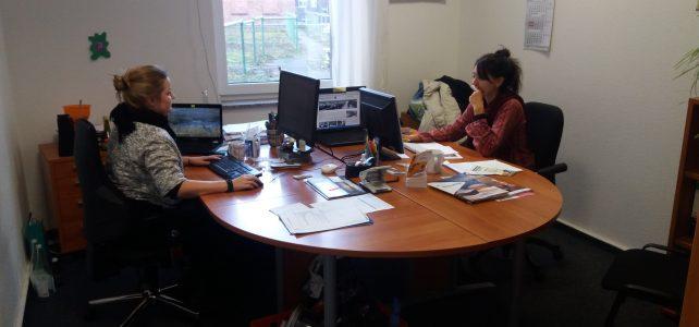 Mariana Portilho – vierwöchiges Praktikum bei der FFG