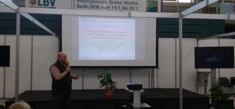 28. Brandenburgische Landwirtschaftsausstellung BraLa