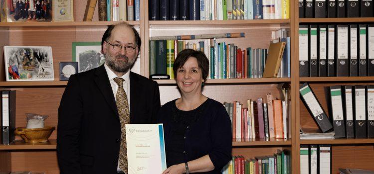 FFG Mitglied der Deutschen Industrieforschungsgemeinschaft Konrad Zuse e.V.
